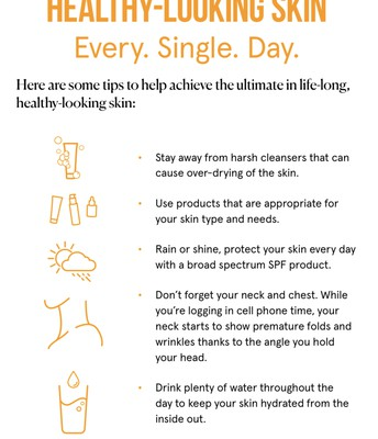 Focus on Healthy Skin