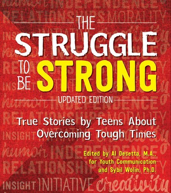 The Struggle to Be Strong