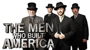 The original men who truly transformed America