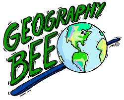 SVS Geography Bee