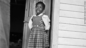 Black History Month Profile: Ruby Bridges