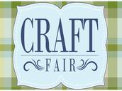 Craft & Vendor Extravaganza Presented by: City School