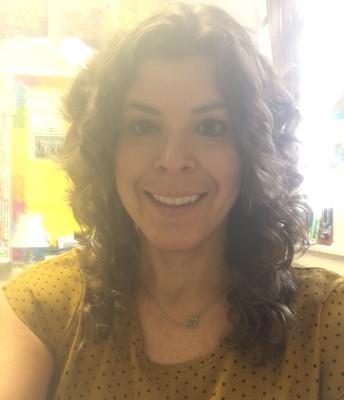 Natalie Flores