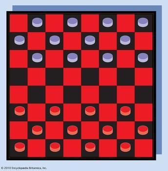 Checkers Tournament