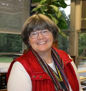 Mrs. Peggy Martin