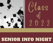 Senior Information Night