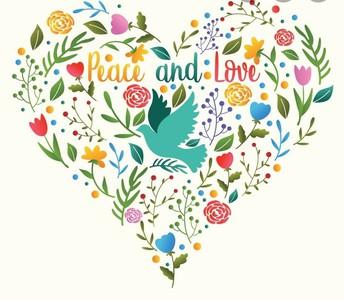 Peace Week at SHOJ
