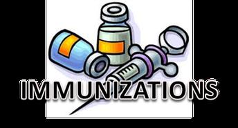 Immunization Exclusion - February 21, 2018