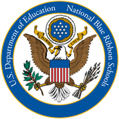 In the News - Smithfield Elementary Earns National Blue Ribbon Status