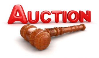 AUCTION = YUMMY DESSERTS!