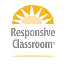 T.H.R.I.V.E. Responsive Classroom Presentation