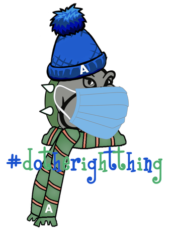 #dotherightthing