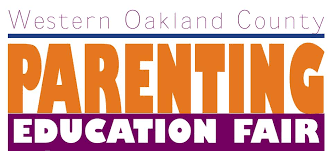 Western Oakland County Parenting Fair -  SAVE THE DATE