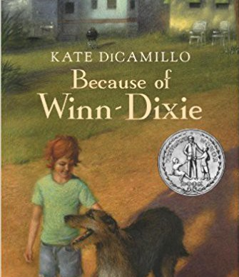 Because of Winn-Dixie (4th Grade)