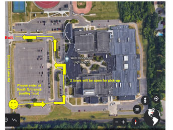 Chromebook Information - Additional Pick-Up Day!