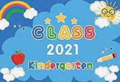 Kindergarten End of Year Celebration: Wednesday, June 9th