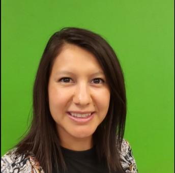 Mrs. Tovar - 1st Grade Dual Language Teacher / Sra. Tovar - Maestra de lenguaje dual de 1er grado