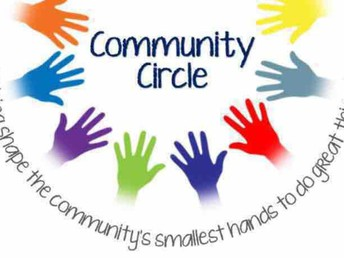 August: Building a Culture of Care with Community Circles
