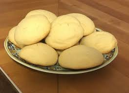 Make Sugar Cookies