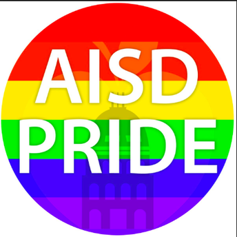 Join Austin ISD and Crockett ECHS at this year's Austin Pride Parade