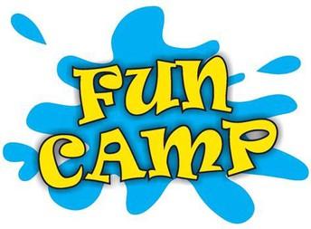 Band Camp Spirit Week!