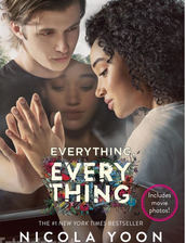 Award winning book Everything, Everything hits theaters