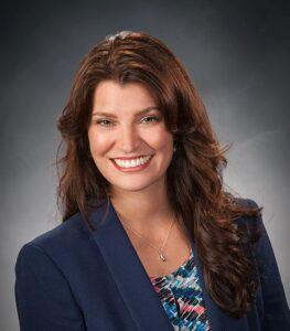Vice President-Lorraine Hehn