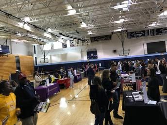 SCHS College & Career Fair