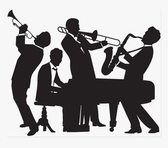 Jazz Band 2020-2021 Announcement!