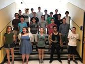 Sunset HS Jazz Band