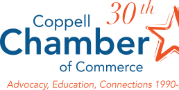 Coppell Chamber of Commerce Scholarship
