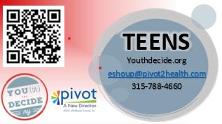 2020 You(th) Decide Parent Pledge