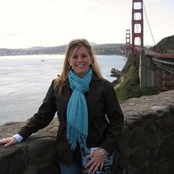 Audra Rowell, Advanced Academics Coordinator