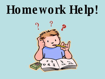 Homework Club Is Available Every Day!