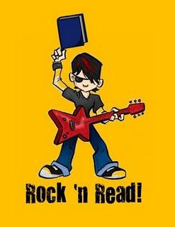 January Rock 'n Read Challenge