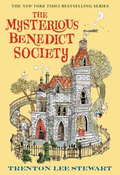 (Book review- Kashmala Ahmad) The Mysterious Benedict Society