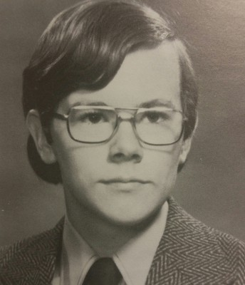 Donnie Pitchford, Class of 1976