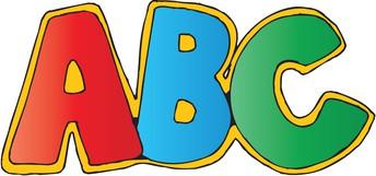 Alphabet of Verses- Enrichment Fun!