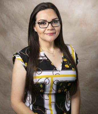 Mrs. E. Orozco