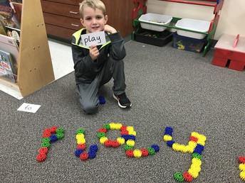We can engineer our sight words!