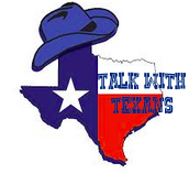 Talk with Texans