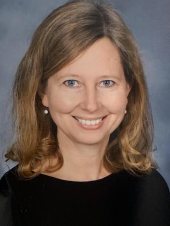 Marianna Kurzydlo, Special Education Teaching Assistant