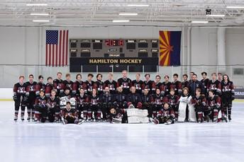 Hamilton Ice Hockey