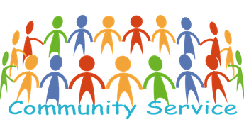 5. Community Service Club Meeting Thursday!