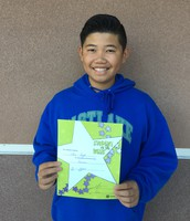 Student-of-the-Week: Max Reyes