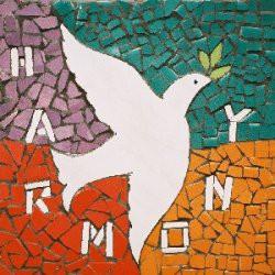 A Prayer For Harmony