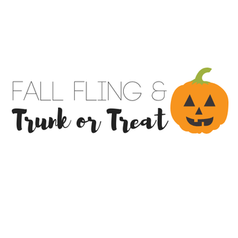 Friday (10/26): Fall Fling & Trunk or Treat