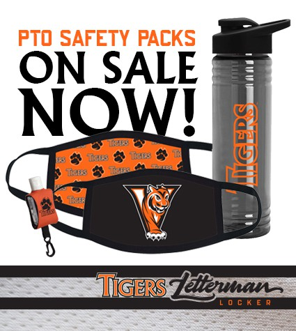 PTO Safety Packs on Sale