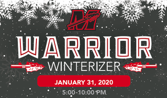 Warrior Winterizer