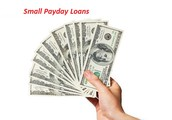 The Ugly Side Of Small Payday Loans